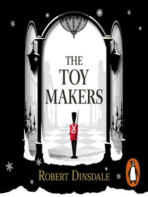 cover image of The Toymakers