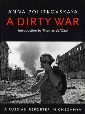 cover image of A Dirty War