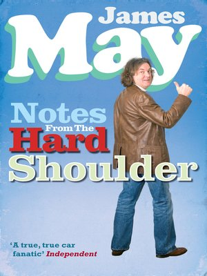 cover image of Notes from the Hard Shoulder