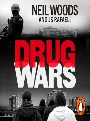 cover image of Drug Wars