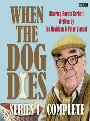 cover image of When the Dog Dies, Series 1