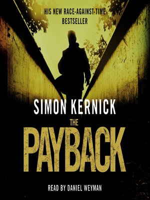 cover image of The Payback