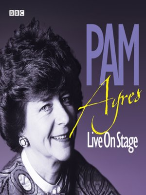 cover image of Pam Ayres