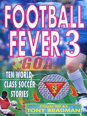 cover image of Football Fever 3