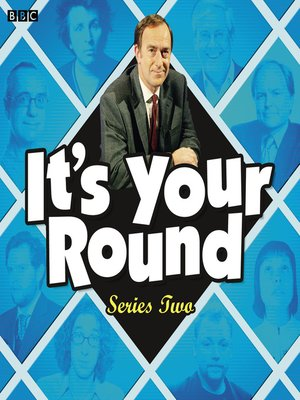 cover image of It's Your Round, Series 2