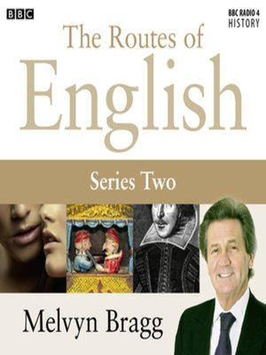 cover image of Routes of English  Complete Series 2  Humour and Cussing