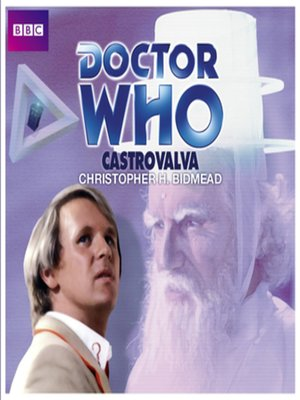 cover image of Castrovalva