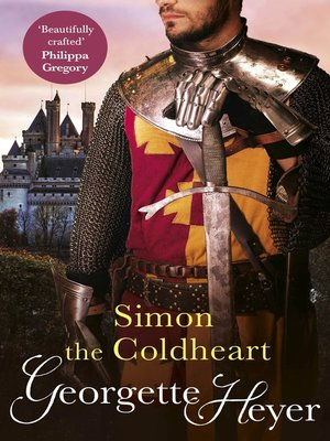 cover image of Simon the Coldheart