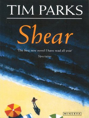 cover image of Shear