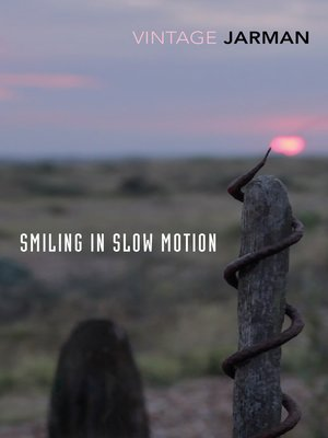 cover image of Smiling in Slow Motion