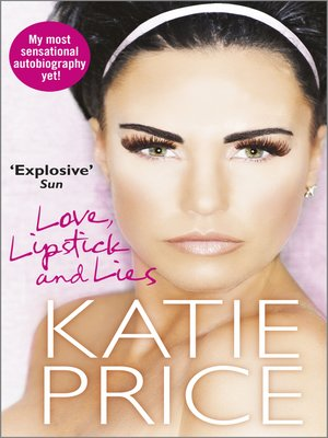 cover image of Love, Lipstick and Lies