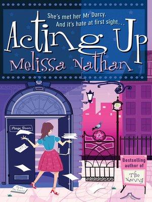Melissa nathan overdrive rakuten overdrive ebooks audiobooks acting up fandeluxe Gallery