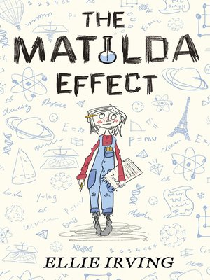 cover image of The Matilda Effect