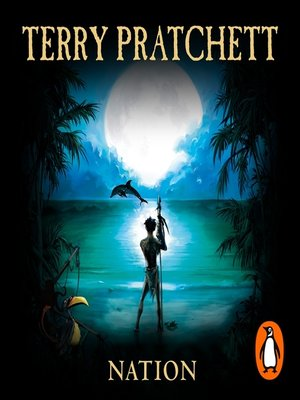 cover image of Nation
