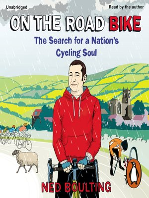 cover image of On the Road Bike
