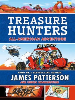 cover image of All-American Adventure
