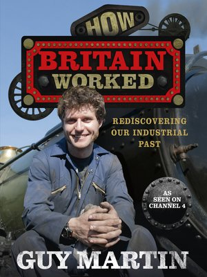 cover image of How Britain Worked