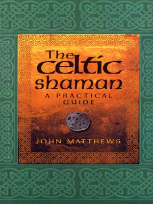 cover image of The Celtic Shaman