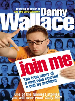 cover image of Join Me