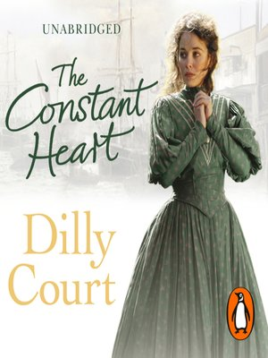 cover image of The Constant Heart