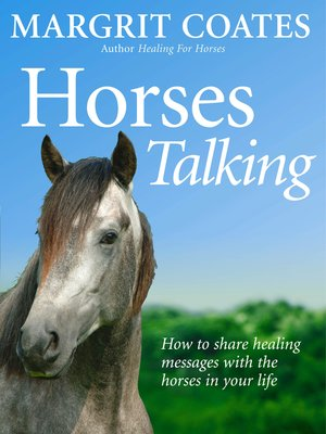 cover image of Horses Talking