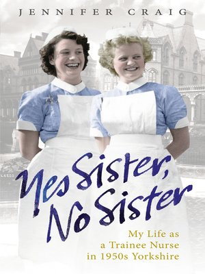 cover image of Yes Sister, No Sister