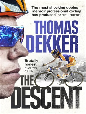 cover image of The Descent