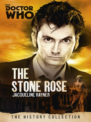 cover image of The Stone Rose