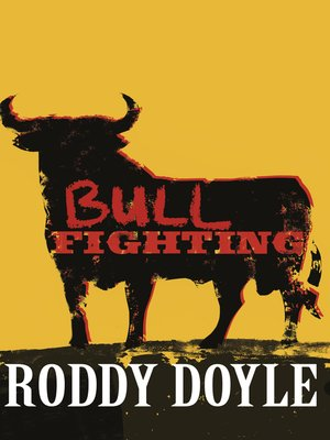 cover image of Bullfighting