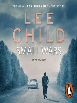 cover image of Small Wars