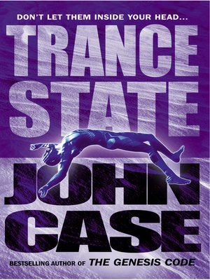 cover image of Trance State