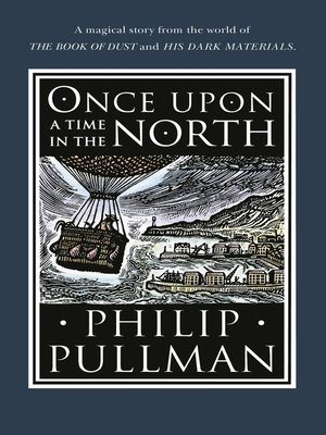 cover image of Once Upon a Time in the North