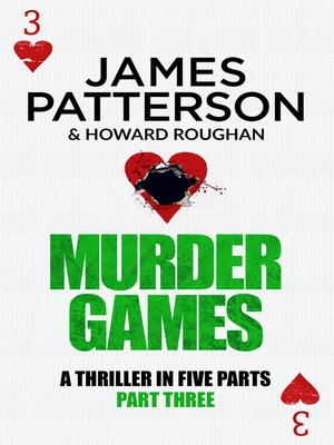 cover image of Murder Games, Part 3