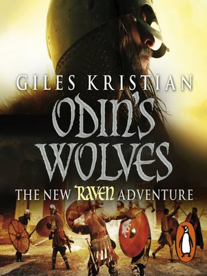 cover image of Odin's Wolves