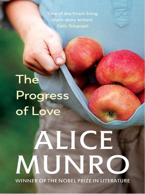 cover image of The Progress of Love
