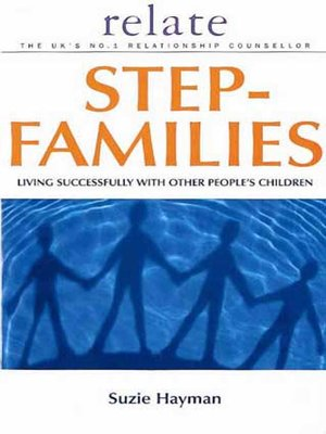 cover image of Relate Guide To Step Families