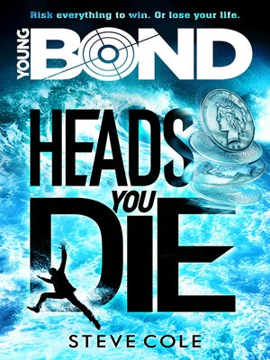 cover image of Young Bond