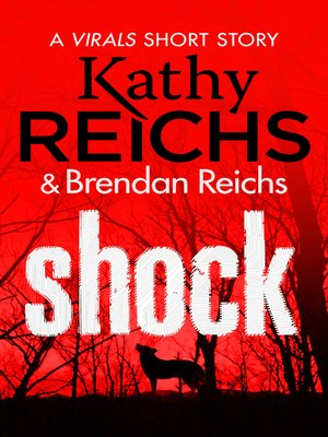 cover image of Shock