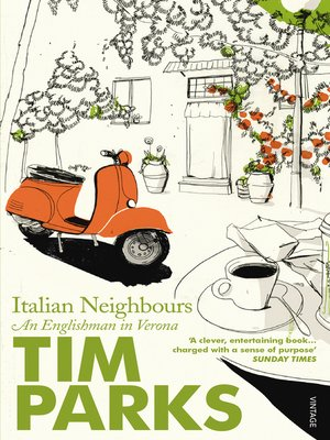 cover image of Italian Neighbours