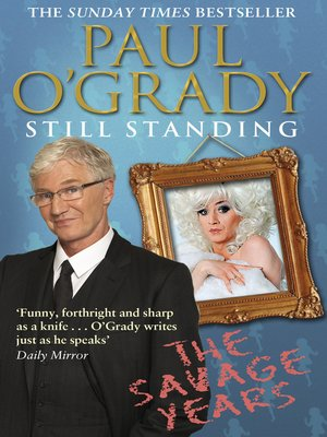 cover image of Still Standing