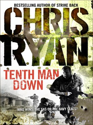 cover image of Tenth Man Down