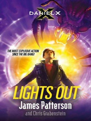cover image of Daniel X