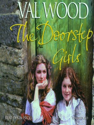 cover image of Doorstep Girls