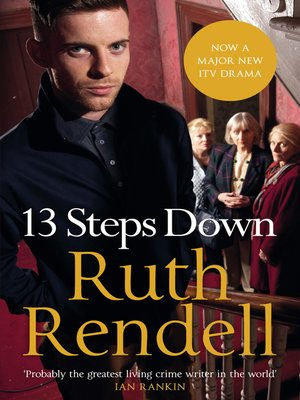 cover image of Thirteen Steps Down