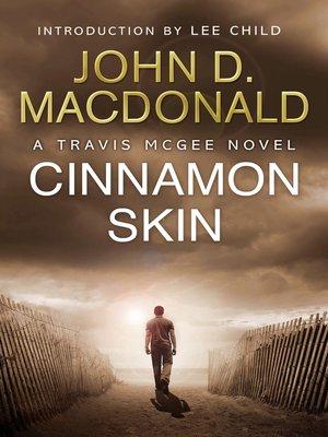 cover image of Cinnamon Skin