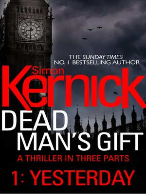 Simon Kernick Ebook