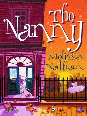 The nanny by melissa nathan overdrive rakuten overdrive ebooks cover image fandeluxe Gallery