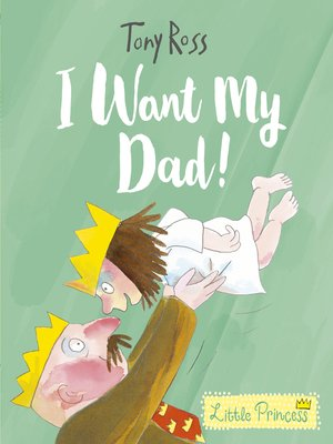 cover image of I Want My Dad!