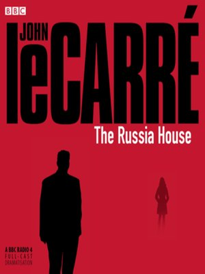 cover image of The Russia House