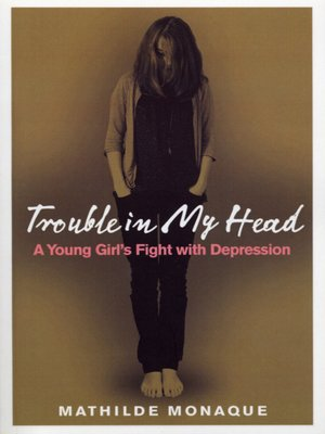 cover image of Trouble in My Head